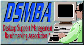 Desktop Support Management Benchmarking Association